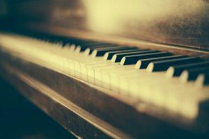 ピアノ №23